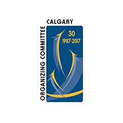 Organizing Committee Calgary
